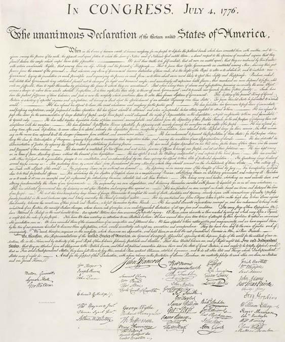 Declaration Edits